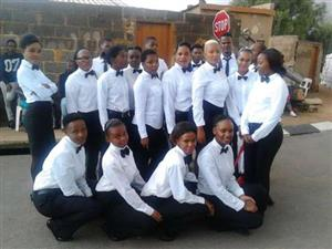 Events and Functions staff