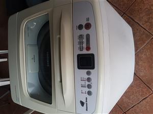 Washing Machine WA80G5