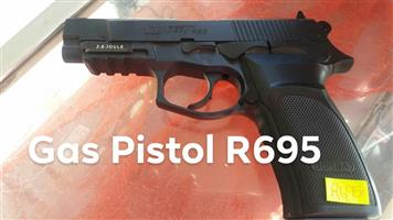 Gas pistol for sale