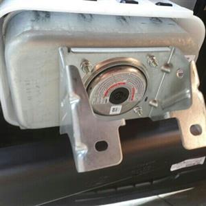 Ford Ranger Dashboard Wildtrak