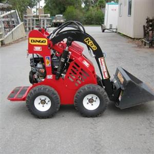 Mini Equipment Hire