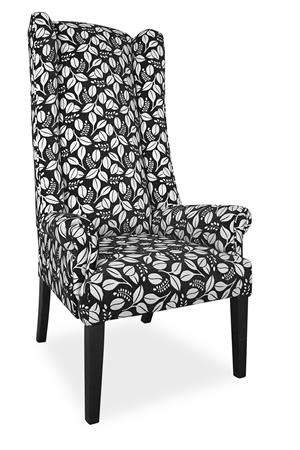 Andora Wingback Office Or Home Chairs | Office Stock