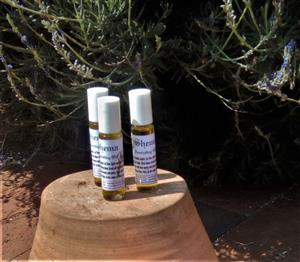 Shema Anointing Oil