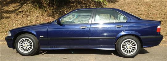 1998 BMW 3 Series 316i