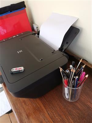 Canon desktop printer MG3040