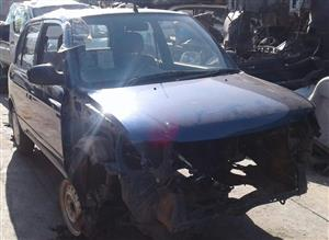 Daihatsu cuore 2002 Stripping for spares