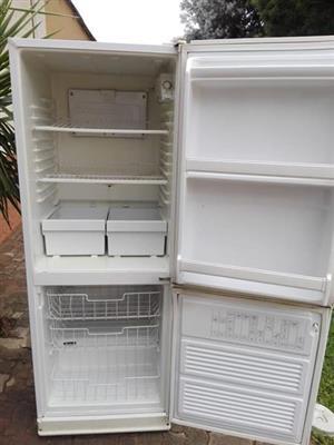 Kalvinator fridge