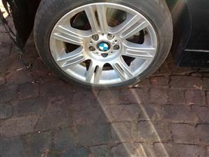 RIMS, MAGS OR WHEEL COVERS FOR YOUR BMW