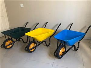 Wheelbarrows for sale