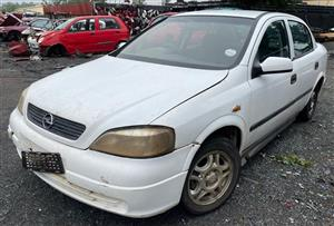 Opel Astra 1.6 2002  ️Stripping for spares️