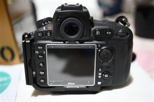 Awesome Preowned Nikon d810