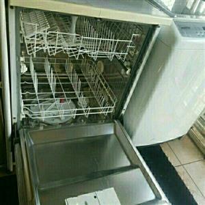 Defy dishmaid dishwasher