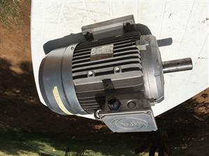 BMG Electric Motor