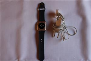 Apple Watch Sport – 42mm, Series 1