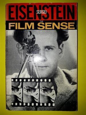 The Film Sense - Sergei M Eisenstein.