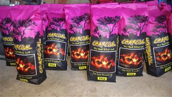 Fire Wood, Briquettes, Charcoal, Firelighters