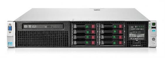 HP Proliant DL380 G8 Server