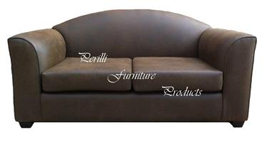 PERILLI MELVILLE 2 Seater Couch