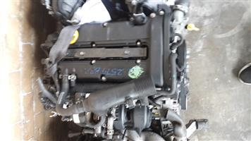 Opel Astra 1.6 Z16XE  engine for sale