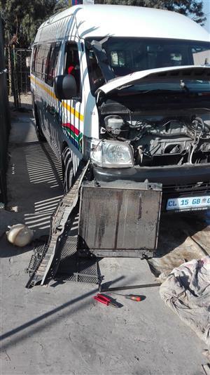 Radiator service  in diepsloot