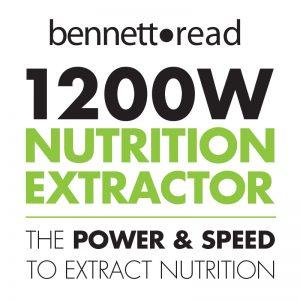 Bennett Read 1200w Nutrition blender