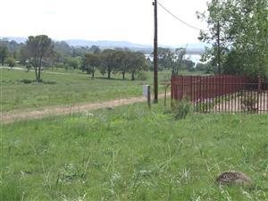 Deneysville Vacant land