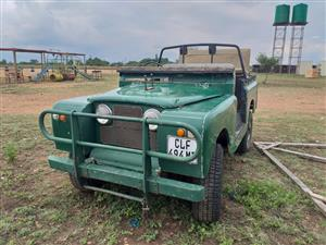 land rover series in Cars in South Africa | Junk Mail