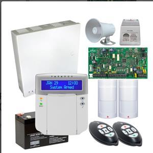 Paradox 8-32 Zone Alarm Kit