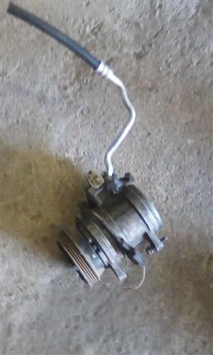 Hyundai I 10 Aircon Pump