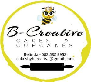 Custom Cakes & Cupcakes