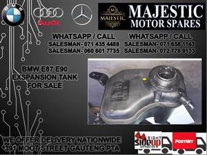 Bmw e87 expansion tank for sale