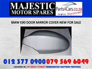 Bmw e90 door mirror cover for sale new spares