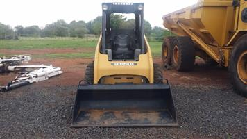 Skidsteers For Sale in South Africa   Junk Mail