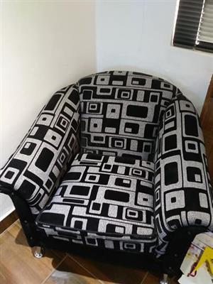 Beautiful comfortable couches