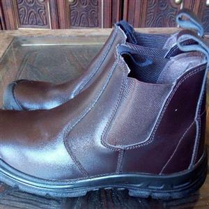 Original Pro Fit safety boots