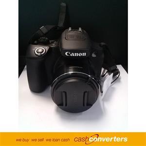 201544 Video Camera Canon