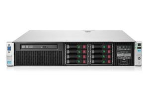 Refurbished HP Proliant DL380e Gen8 Entry Level Server