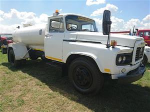 Toyota DA (8000L) Watertanker