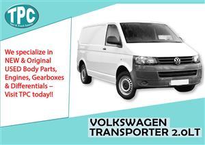 Volkswagen Transporter 2.0LT Spares For Sale.