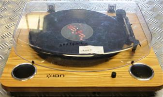 Ion Turn Table S029654A #Rosettenvillepawnshop