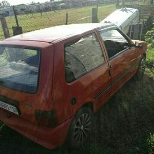 1982 Fiat Uno