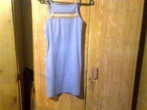 Lilac summer dress for sale