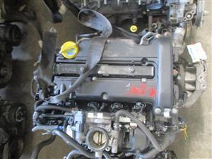 Opel Kombo 1.4 16v engine for sale
