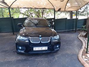 2010 BMW X6 xDrive50i M Sport
