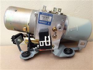 mercedes C230 compressor
