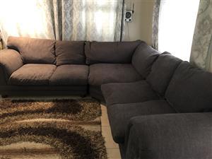 Lounge Suite L shape