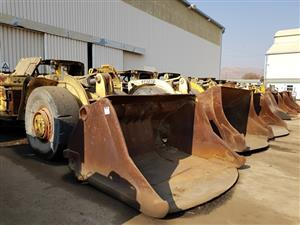 Barplats Mines Sale 1 - Online Auction - Mining Machinery