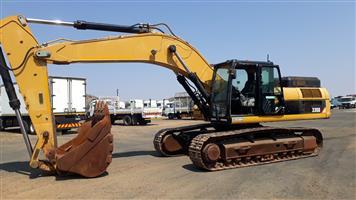 Cat 336D 30 ton Excavator