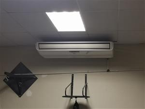 Industrial Aircons