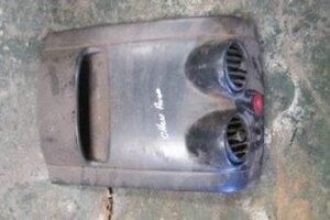 2007 CHEVROLET AVEO AIR VENT – USED (GLOBAL)